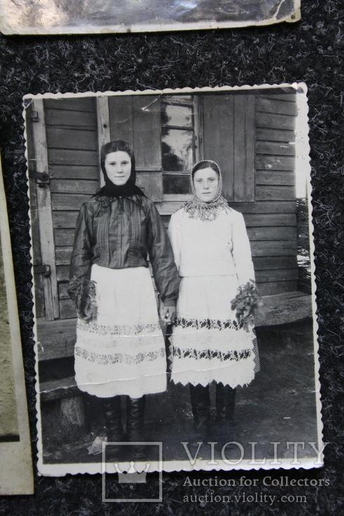 Фото в национальных костюмах  8 шт., фото №11
