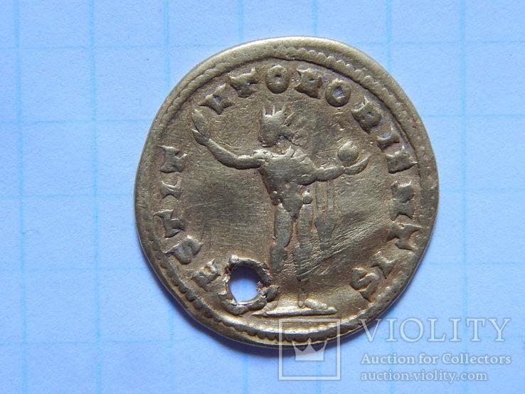 Ауреус Аврелиана, 272-275 г.н.э., фото №3