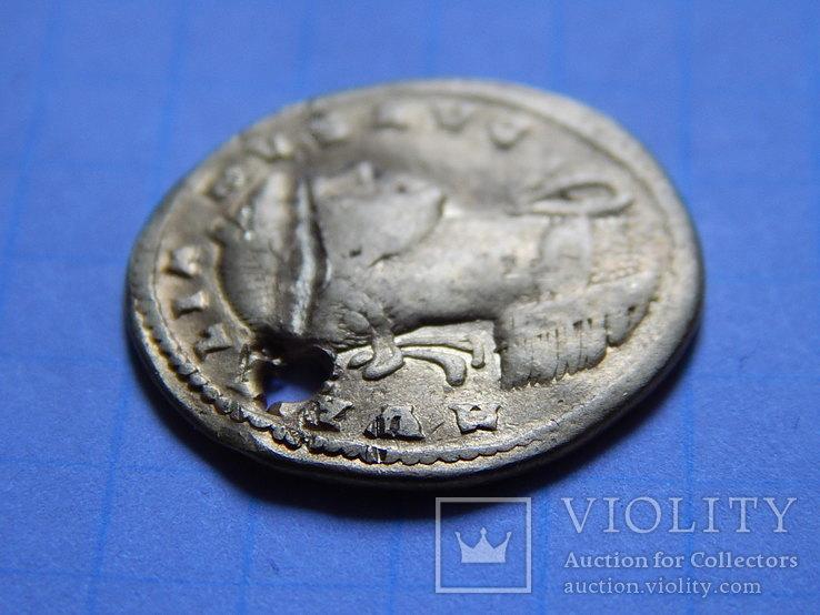 Ауреус Аврелиана, 272-275 г.н.э., фото №5