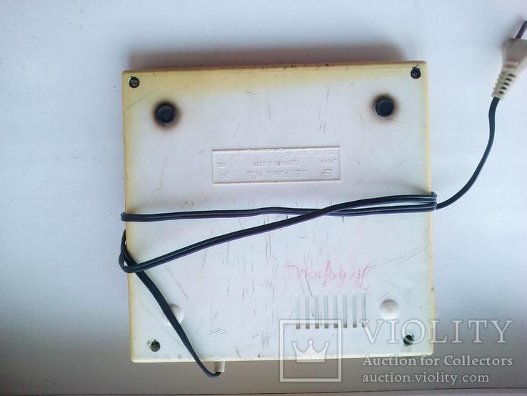 Калькулятор ,электроника мк-59., фото №5