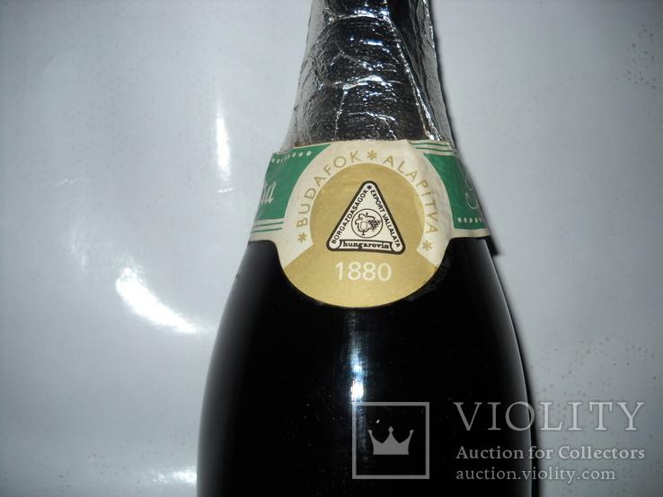 """Венгерское вино """"Фортуна.""""+ бонус, фото №6"""