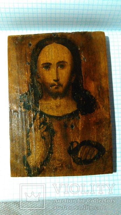 Икона. Иисус Христос., фото №3
