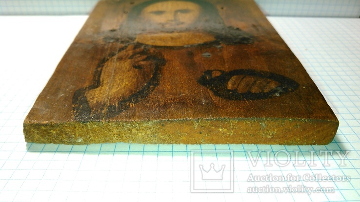Икона. Иисус Христос., фото №7