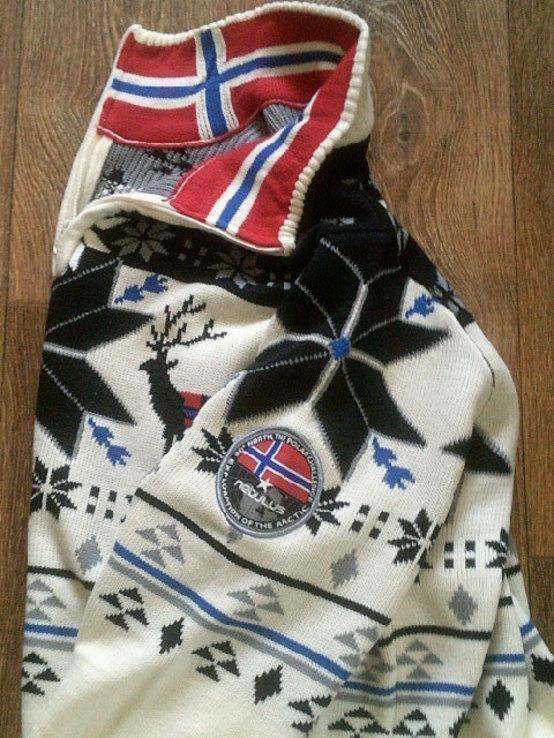 Nebulus - фирменный стильный теплый свитер разм.XXL, фото №11