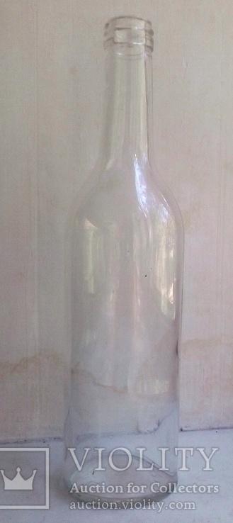 Бутылка от ликера СССР, фото №2