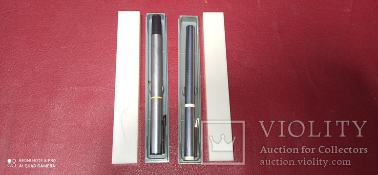 Ручки перьевые 2 шт., фото №2