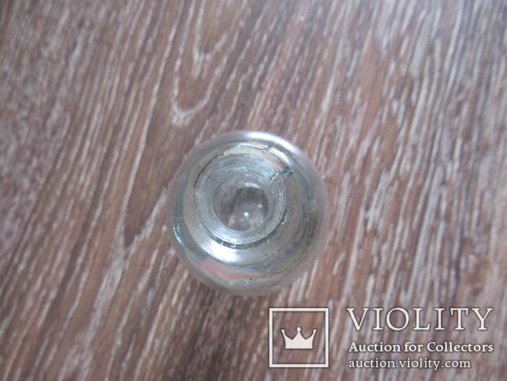 Бутылка Аптечная Ужгород Корзо Uzhorod Korzo, фото №4