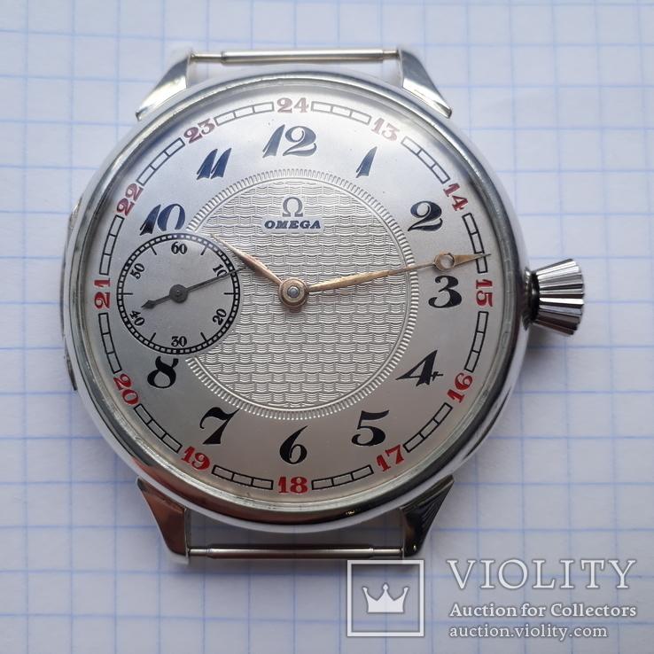 Часы OMEGA, фото №2