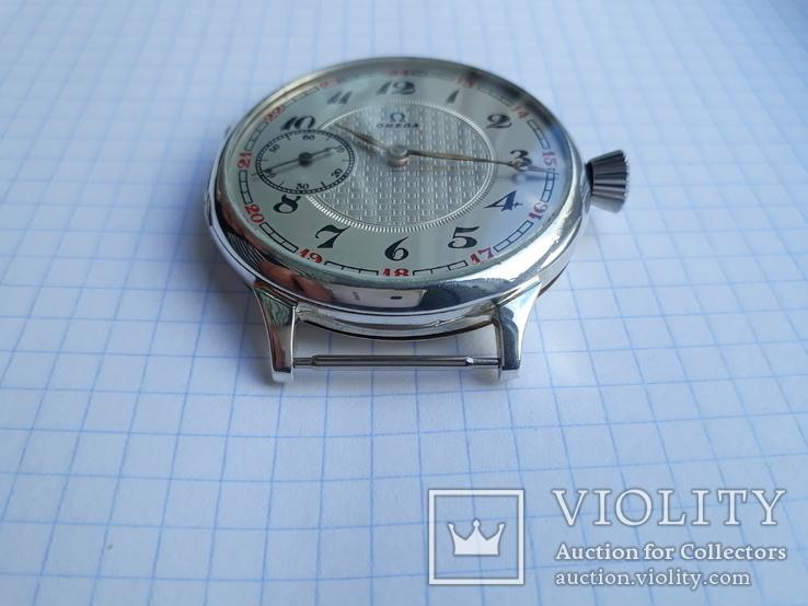 Часы OMEGA, фото №4