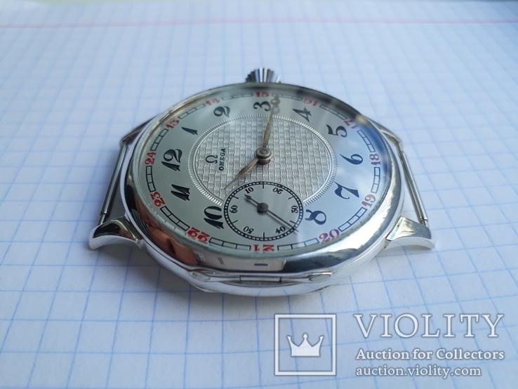 Часы OMEGA, фото №5