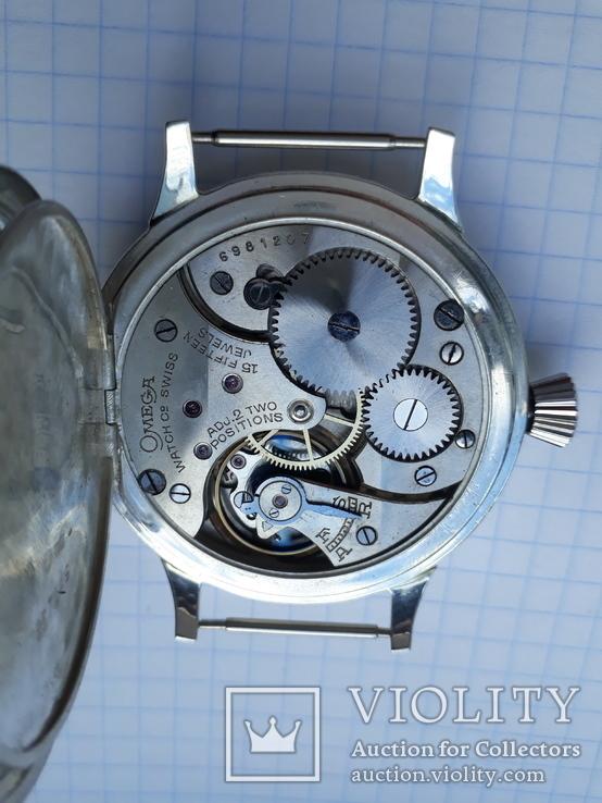Часы OMEGA, фото №7