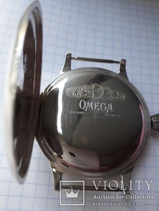 Часы OMEGA, фото №9