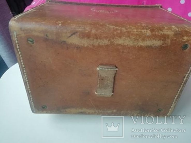 Кофр или коробка, фото №10