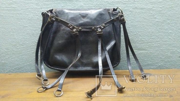 Стартнная сумка егеря., фото №3