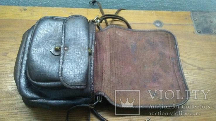 Стартнная сумка егеря., фото №8