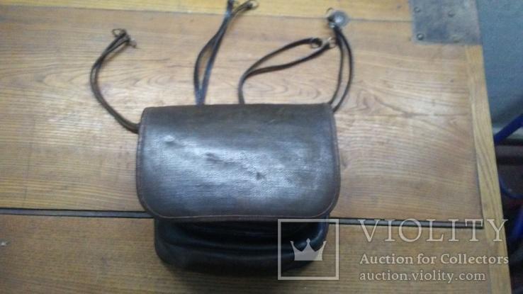 Стартнная сумка егеря., фото №9