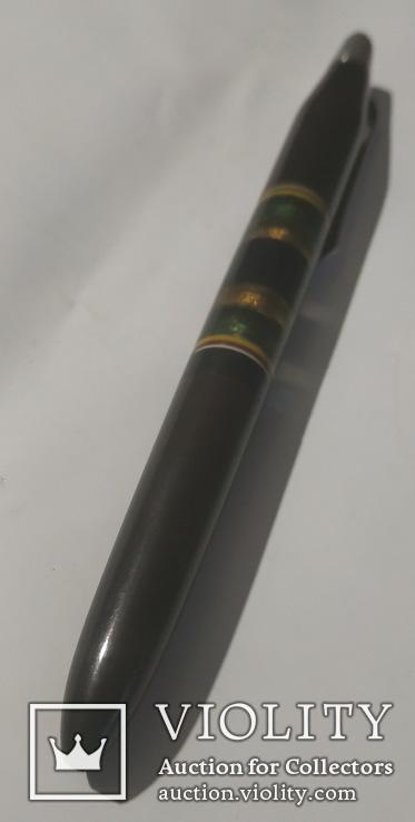 Ручка шариковая ручной работы, фото №8