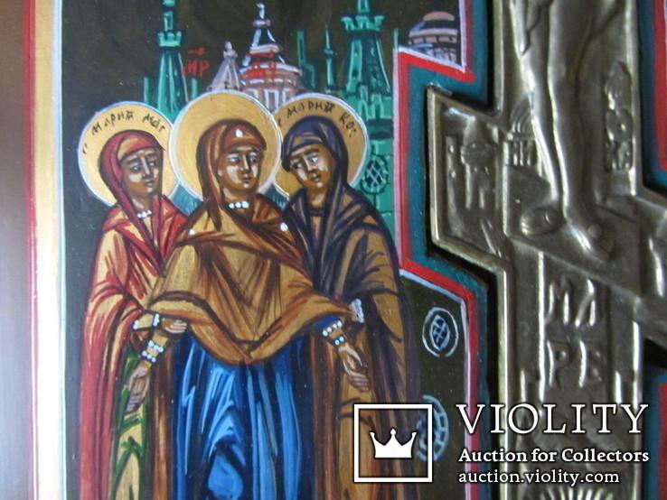 Распятиє Нашего Іссуса креста, фото №8
