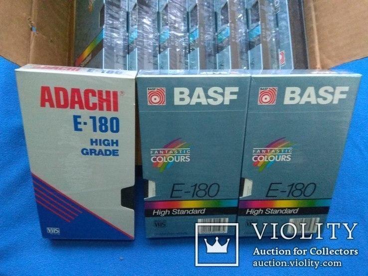 Basf  Е-180 9шт + Adachi Е-180 1шт., фото №2