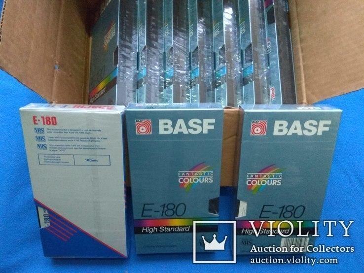 Basf  Е-180 9шт + Adachi Е-180 1шт., фото №5