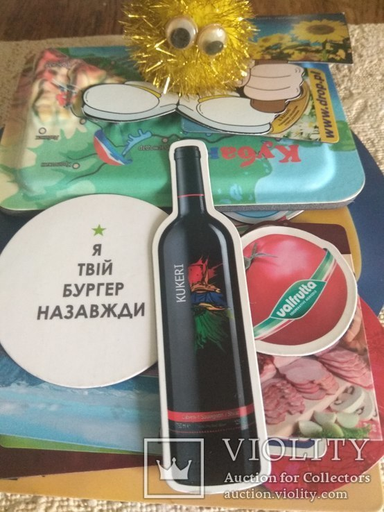 Магниты на холодильник., фото №9