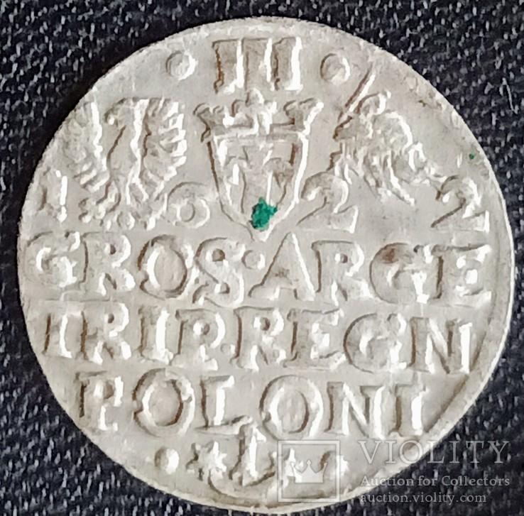 Три гроша 1622 р