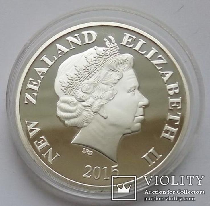 Новая Зеландия. Принцессы Диснея. Золушка (Копия), фото №3