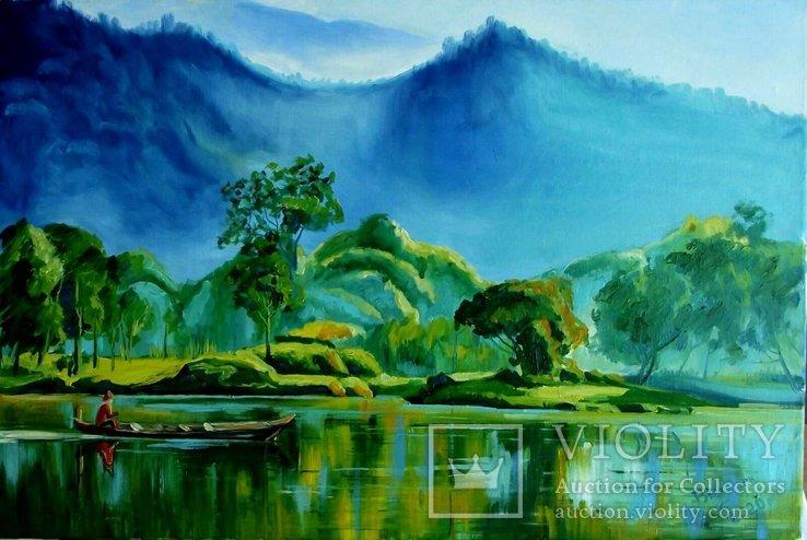 Амазонка, фото №2
