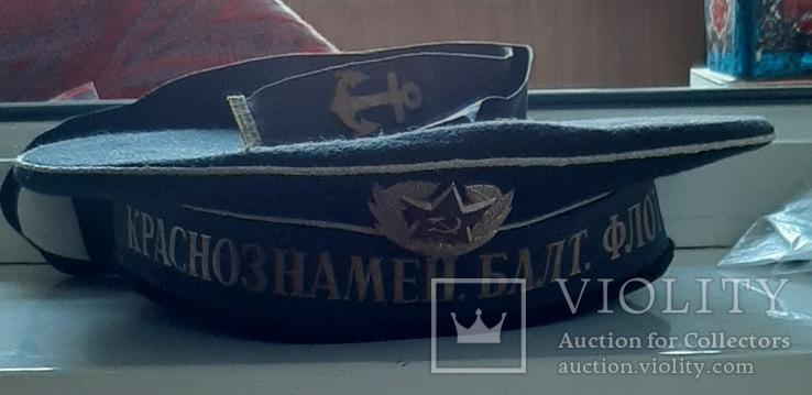 Краснознаменный балтийский флот, фото №2