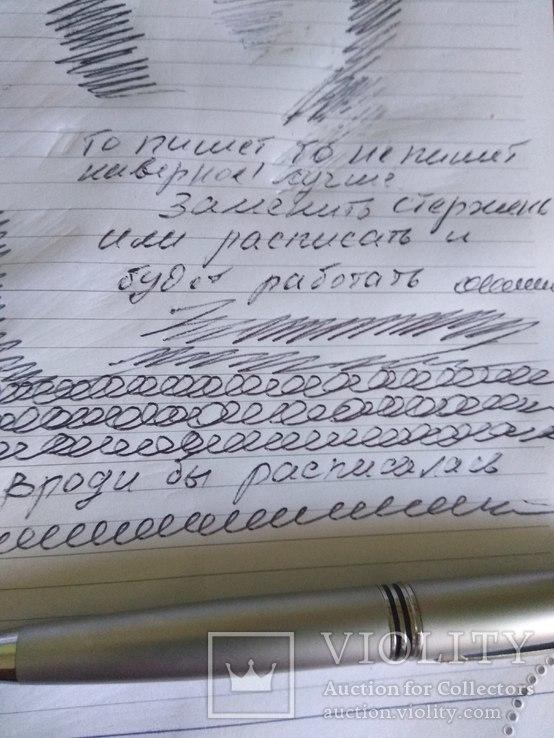 Ручка в пенале, фото №6