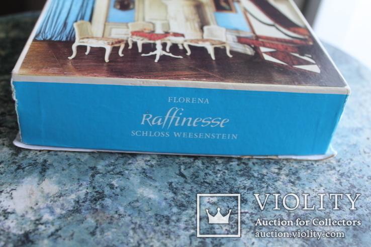 """Набор """"Raffinesse"""" от Florena, ГДР + Батиста, фото №8"""