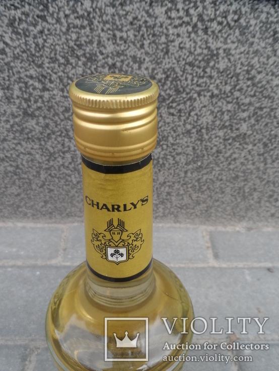 Ликер Kummel 0.7 L CHARLYS Австрия, фото №4