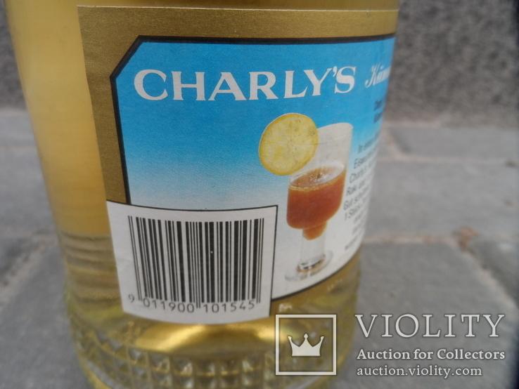 Ликер Kummel 0.7 L CHARLYS Австрия, фото №7