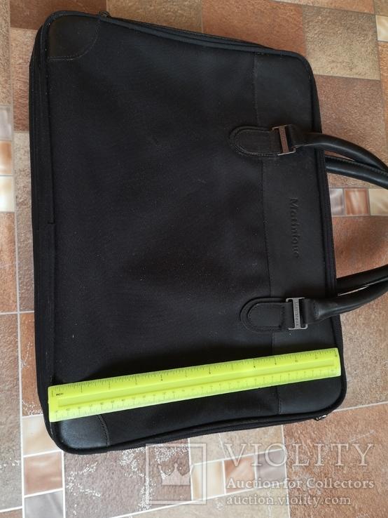 Деловая сумка-портфель Matinique мужская, фото №4