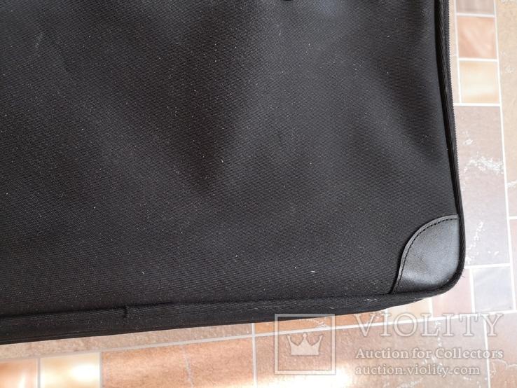 Деловая сумка-портфель Matinique мужская, фото №8