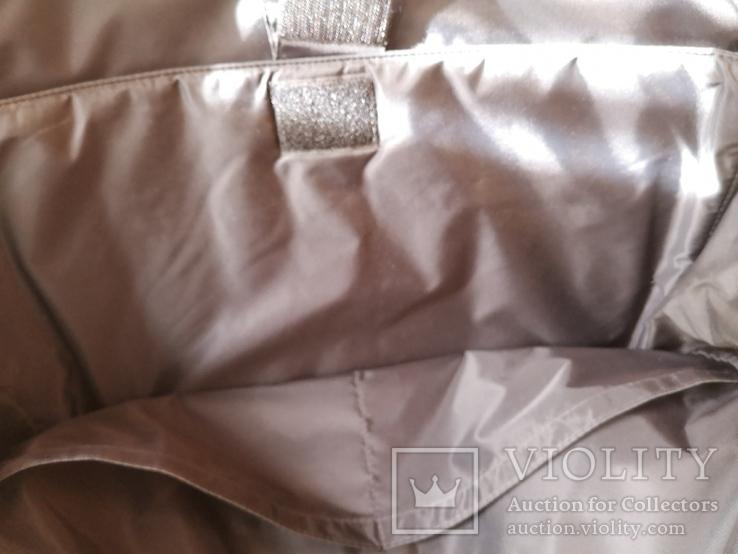 Деловая сумка-портфель Matinique мужская, фото №12
