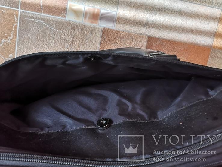 Деловая сумка-портфель Matinique мужская, фото №13