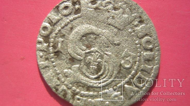 Коронний солід 1613 року, фото №3
