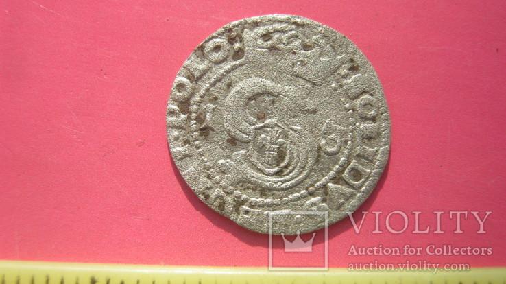 Коронний солід 1613 року, фото №2