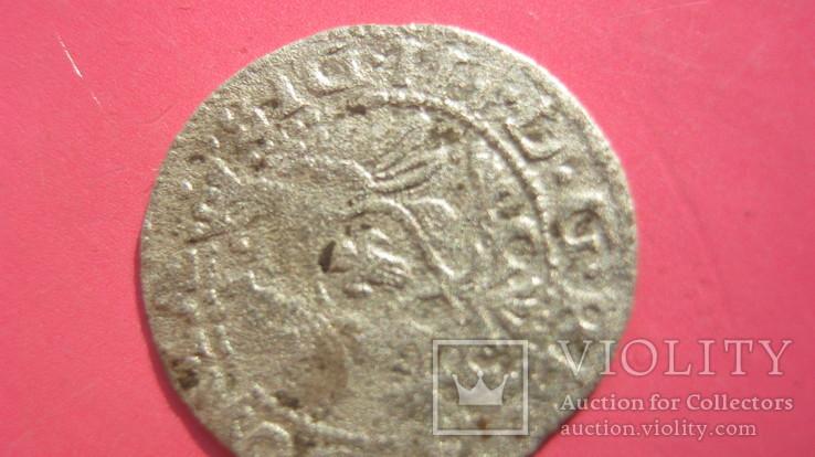 Коронний солід 1613 року, фото №4