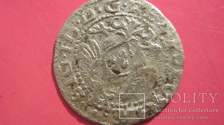 Коронний солід 1613 року, фото №5
