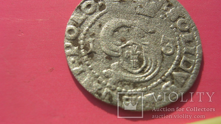 Коронний солід 1613 року, фото №6