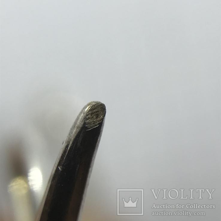 Подвеска стрекоза серебро на цепочке, фото №9
