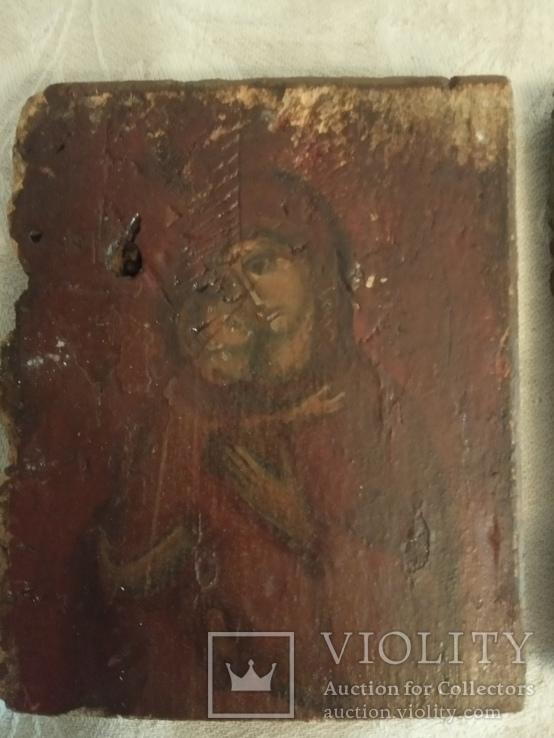 Матерь Божья Владимирская, фото №4