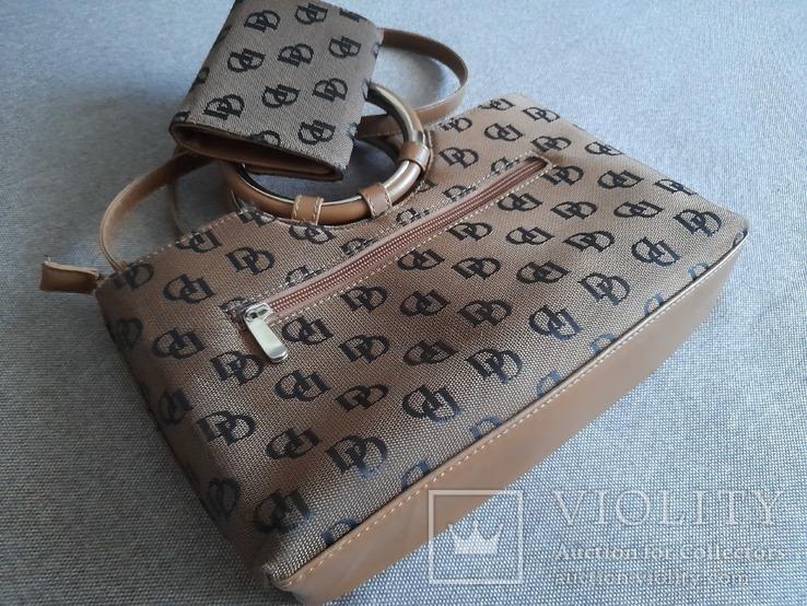 Сумка Dior, фото №2