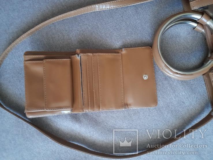 Сумка Dior, фото №6