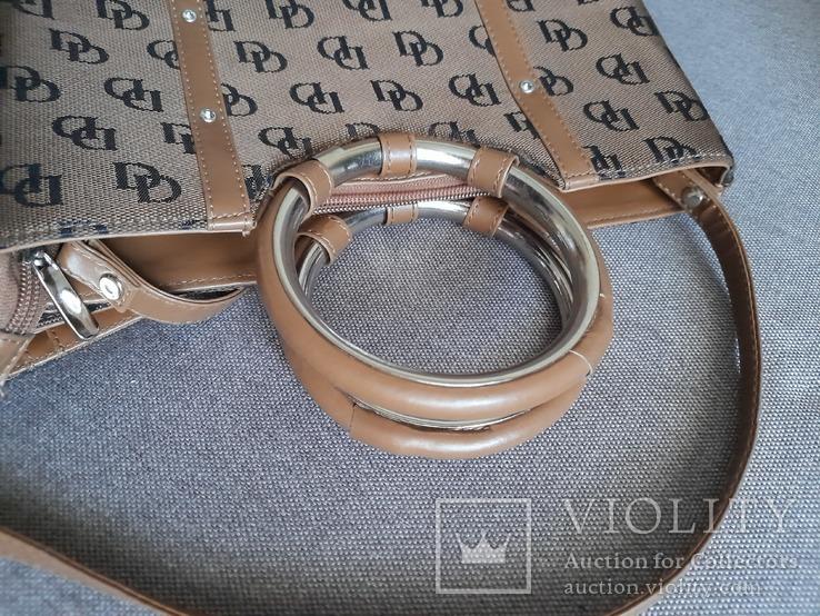 Сумка Dior, фото №7