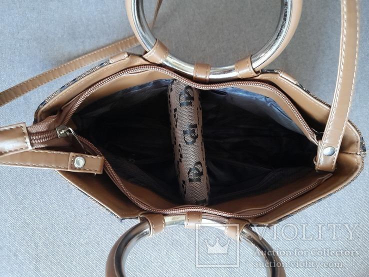 Сумка Dior, фото №8