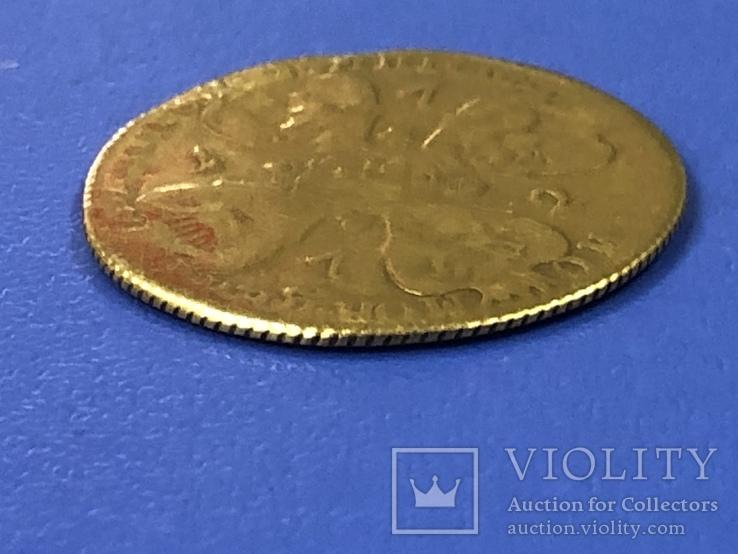 10 рублей Екатерина 1772, фото №11