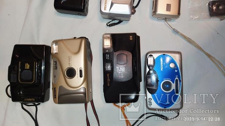 Мегалот фотоапарат, фото №3